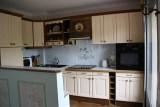 Maison proche mer de M. Morio à Mesquer Quimiac cuisine