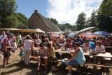 Kerhinet market - Saint-Lyphard - Parc of Brière