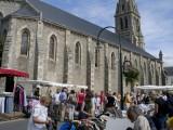 Marché du Pouliguen © C.BRAUT