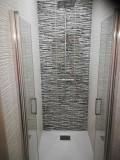 Meublé 6 personnes - Beau rivage La Turballe -salle de douche