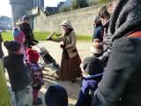 Petits visiteurs grandes découvertes - Visites guidées- OT La Baule Presqu'île de Guérande