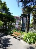Appartement 4 personnes Les Palmiers - La Baule -  place des Palmiers