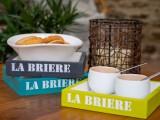 Petite caisse en bois La Brière