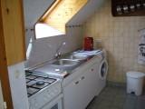 Piriac sur Mer - Appartement 4 personnes - M. Boucard - Cuisine