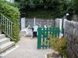 Piriac sur Mer - Appartement 4 personnes - M. Boucard - Jardin
