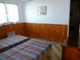 Piriac sur Mer - Appartement 6 personnes - M. Boucard - Chambre avec 2 lits simples