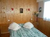 Piriac sur Mer - Appartement 6 personnes - M. Boucard - Chambre avec lit double