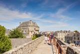 Chemin de ronde de Guérande