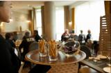 Restaurant Le Ruban Bleu - Hôtel Mercure La Baule  Majestic