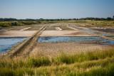 Les marais salants du Mès à Assérac - CRT Bretagne