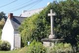 Saint-Molf - Croix de Boulay - © Mairie Saint-Molf