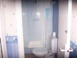 Salle de bain - Appartement 5 personnes - Résidence Les Tilleuls - le Pouliguen