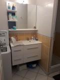 Salle de bain appartement Mme Floucat, La Turballe