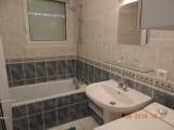 Salle de bain, location appartement 6 personnes, M. Guedoux à La Turballe