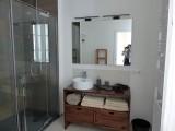 Salle de bains - Location Mme Joffraud - Piriac sur Mer