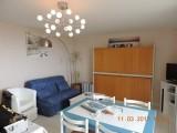 Salon, séjour, location appartement 6 personnes, M. Guedoux à La Turballe