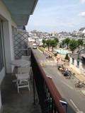 Studio 2/4 personnes - Mme Defer - Le Pouliguen - balcon