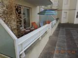 Terrasse, location appartement 6 personnes, M. Guedoux à La Turballe