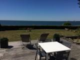 Mesquer quimiac Appartement toul ru kabgwenn vue terrasse vue mer