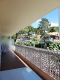 Appartement 4 personnes Les Palmiers - La Baule - balcon