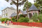 Visite guidée 'Balade architecturale : une histoire de style'