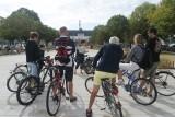 Visite guidée à vélo Quartier La Baule les Pins