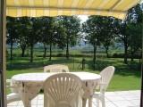 vue-jardin-maison 6 personnes à Mesquer quimiac - M. Broxer