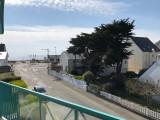 Vue mer, appartement Mme Floucat, La Turballe