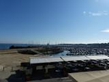 Vue sur le port - Piriac sur Mer