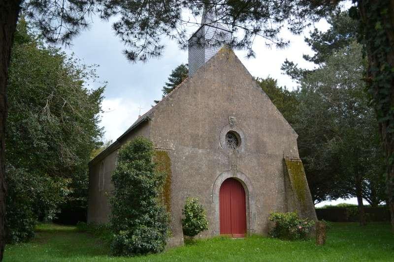 chapelle de Bohlet