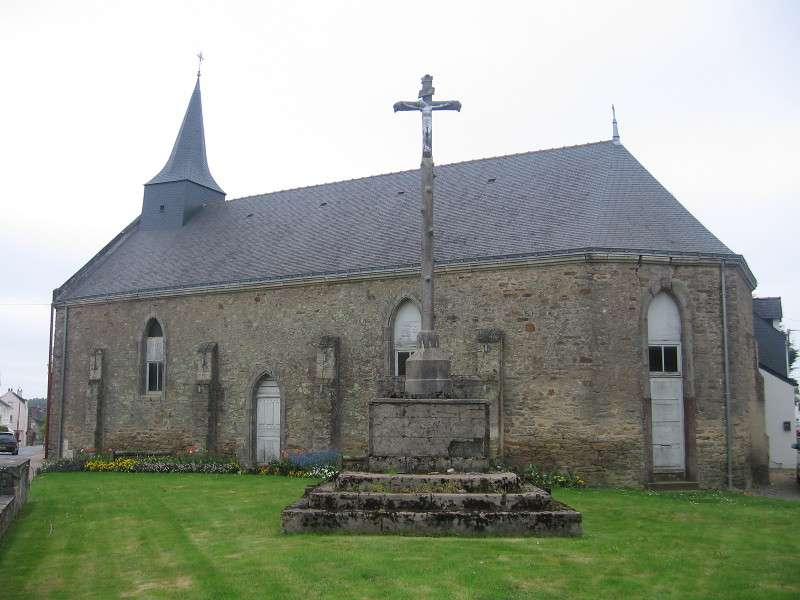 Chapelle de l'Immaculée