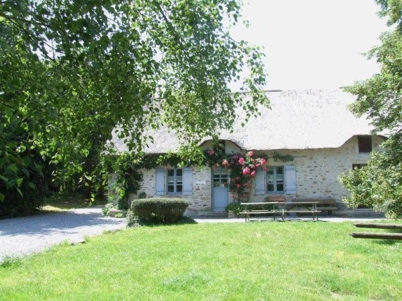 Maison de la Nature et de la Randonnée - extérieur - Herbignac