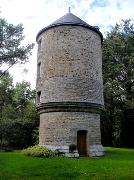 Le Moulin de Bourigan