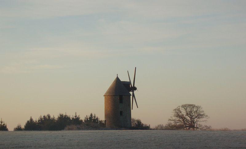 Moulin de Ploux