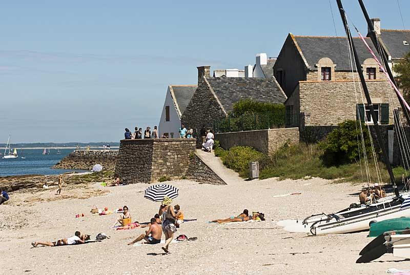 Plage Saint-Michel, Piriac-sur-Mer