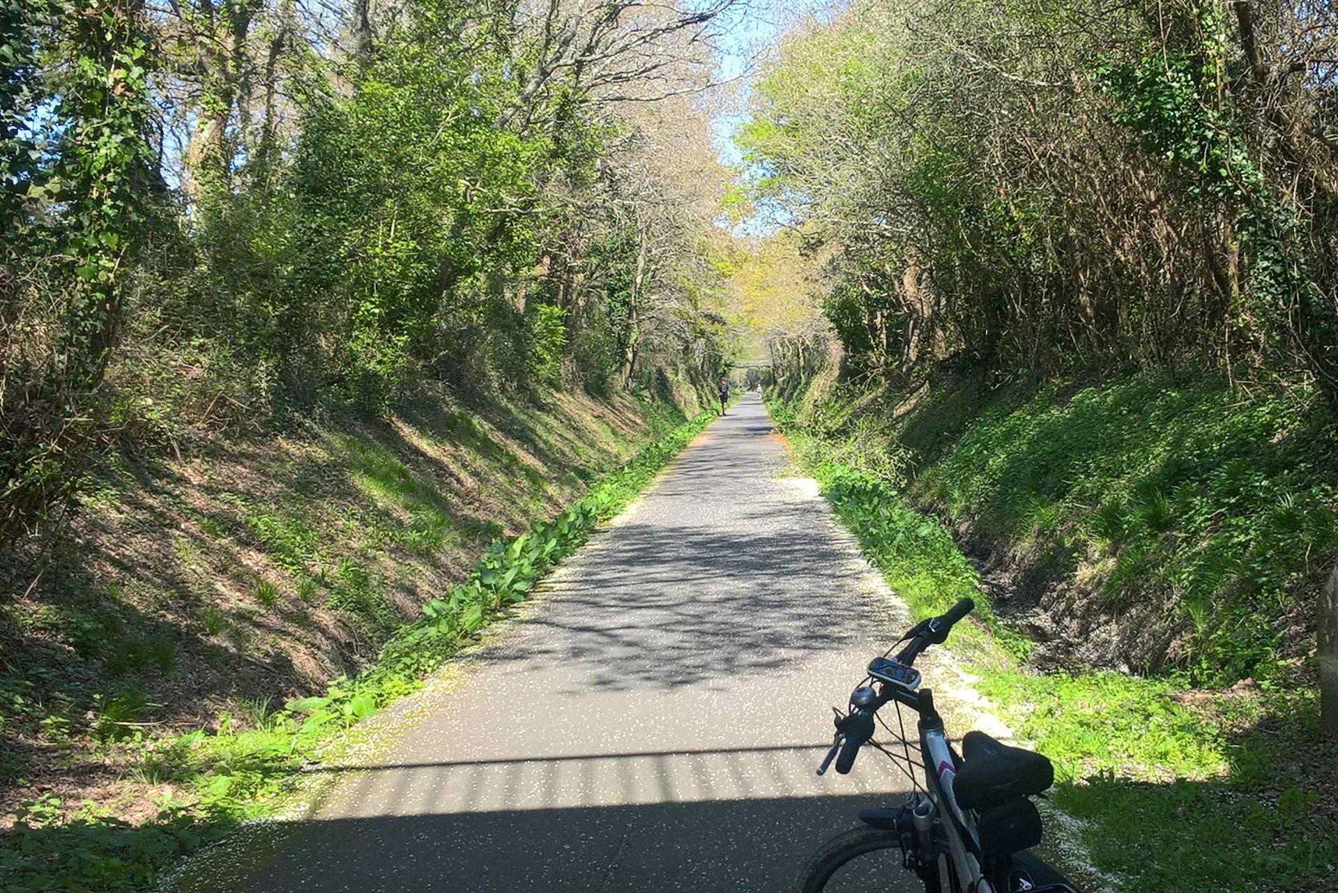Vélocéan - Voie verte La Baule - Guérande