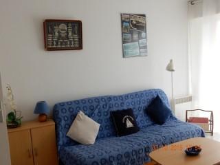 01-Appartement 2/4 personnes - M.Formel