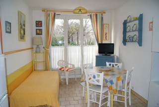 01-Appartement 4 personnes - Mme Victor
