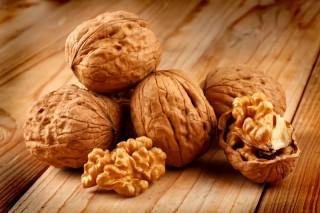 Fête des noix et marché du terroir