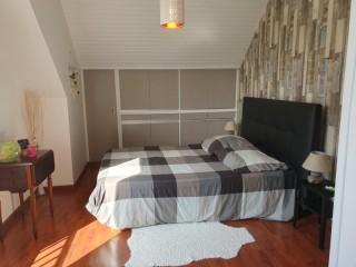 Locations de vacances - Les chambres de Marie - La Baule - chambre