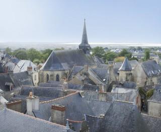 Guérande - Le Clocher de Guérande - 30 min - LAD - Teddy Locquard