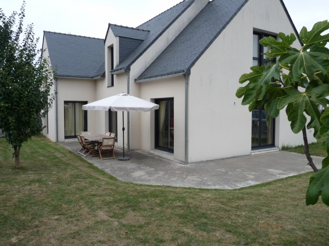 01- Maison M. Le Floch - Piriac sur Mer