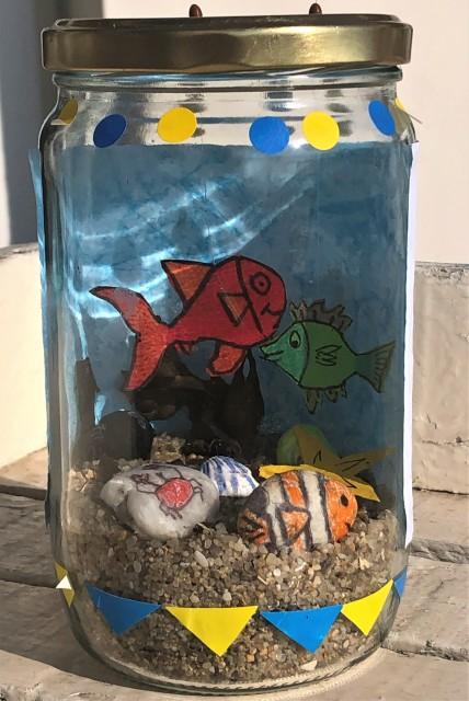 atelier aquarium la turballe