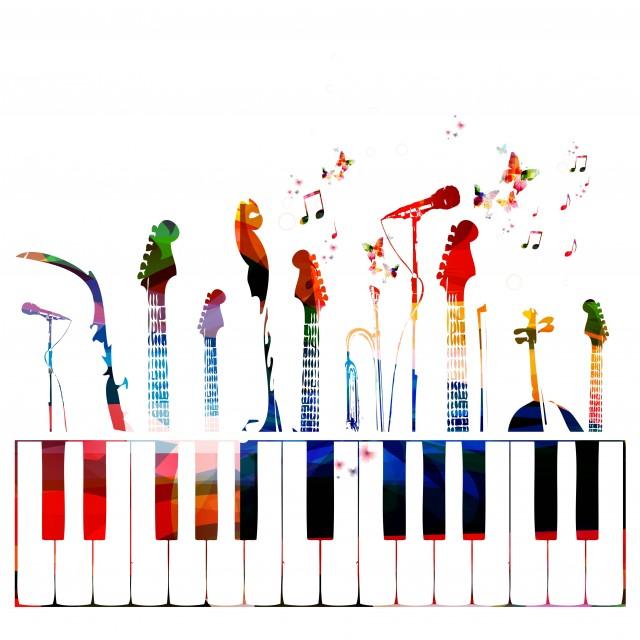 Atelier groove, voix et polyphonie