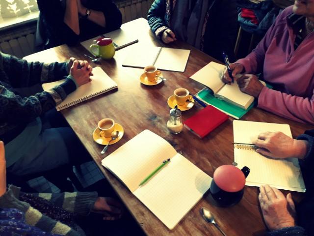 Ateliers d'écriture - Le Bateau Livre Pénestin