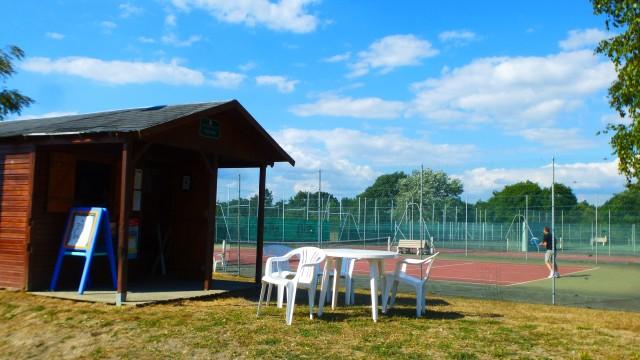 Club de Tennis de Mesquer
