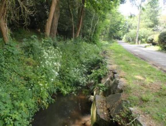 CPIE Loire Océane - secret de riviere Mesquer