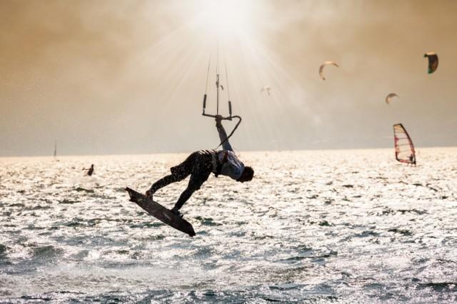 Engie Kite Tour - La Baule