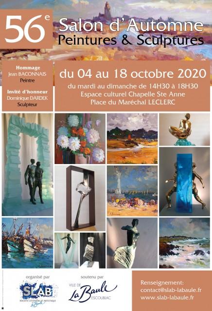 Exposition-56e-art-Salon-automne-slab-la-baule-2020