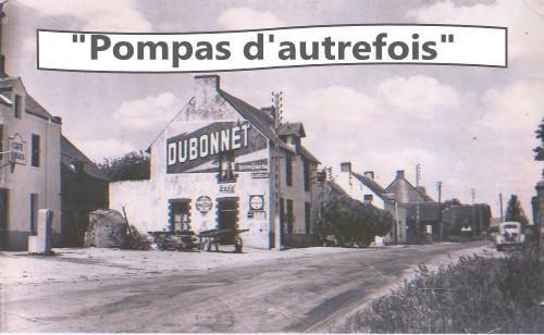 Exposition Pompas d'autrefois